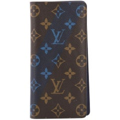 Louis Vuitton Brazza Wallet Limited Edition Monogram Canvas
