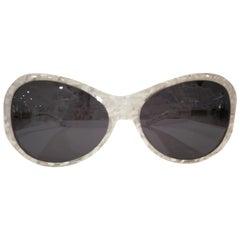 J. C de Castelbajac Sunglasses