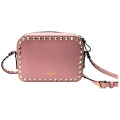 Valentino Rockstud Shoulder and Crossbody Bag
