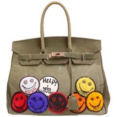 Readymade Reproductions bag