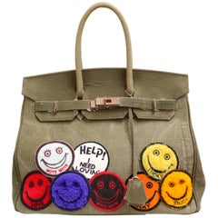 Readymade Reproductions bag