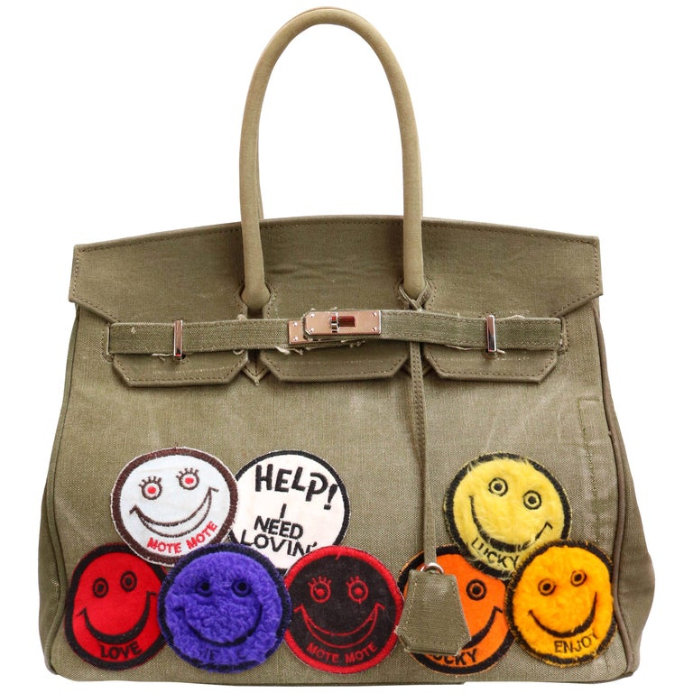 ea6b23a33 Readymade Reproductions bag For Sale at 1stdibs