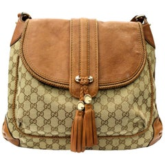 Gucci Marrakech Shoulder Bag