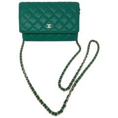 Chanel Green WOC