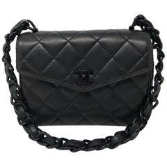 Chanel So Black Mini