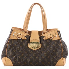 Louis Vuitton Shopper Monogram Etoile
