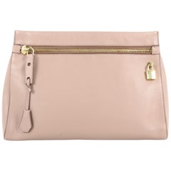 Tom Ford Alix Clutch Leather Small