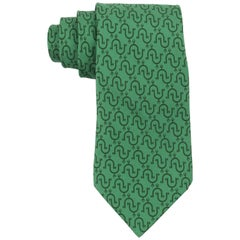 Green Neckties