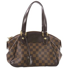 Louis Vuitton Verona Handbag Damier PM