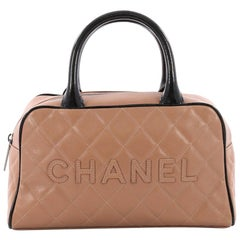 Chanel Top Handle Bags