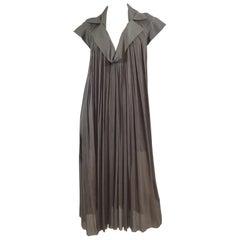 Bottega Veneta T.Maier Chiffon Overlay Dress SS 2008