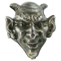 Jean Paul Gaultier Vintage Demon Ring 1994