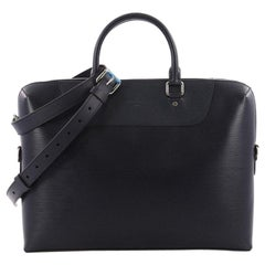 Louis Vuitton Porte-Documents Jour Bag Epi Leather