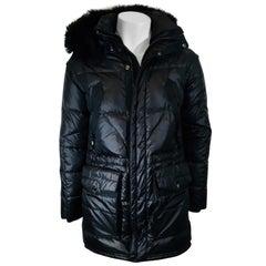 Men's Ralph Lauren Double Label Puffer Jacket
