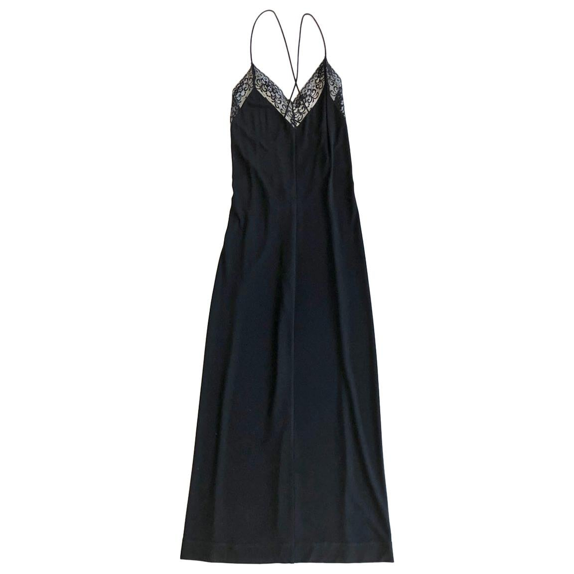 Dolce & Gabbana slip dress