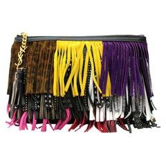 Yves Saint Laurent Clutch Bag