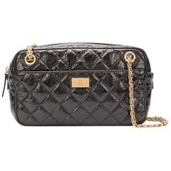 Chanel Timeless Leather Camera Bag