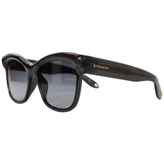 Givenchy  GV7051/S Dark Grey Sunglasses W/ Case rt. $325