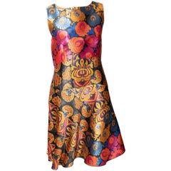 Etro Dress - Size 46 / US 10