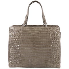 e99c7c1315 Bottega Veneta Parachute Handbag Intrecciato Nappa Small at 1stdibs