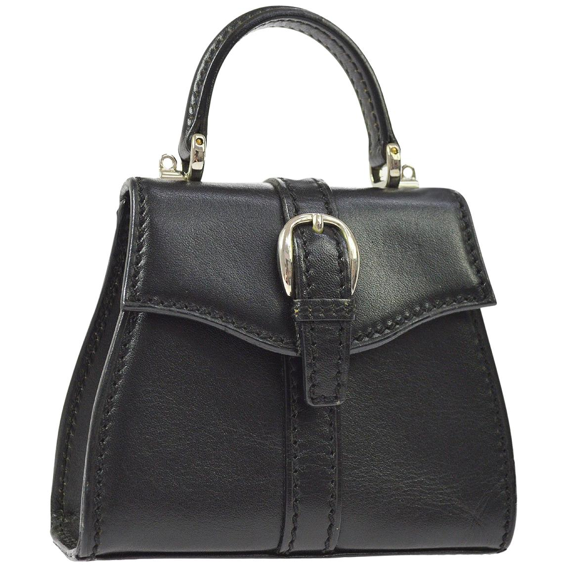 cef5b24d3192 Vintage Gucci Top Handle Bags - 272 For Sale at 1stdibs - Page 3