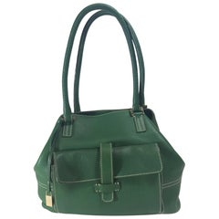Loro Piana Medium Globe Bag
