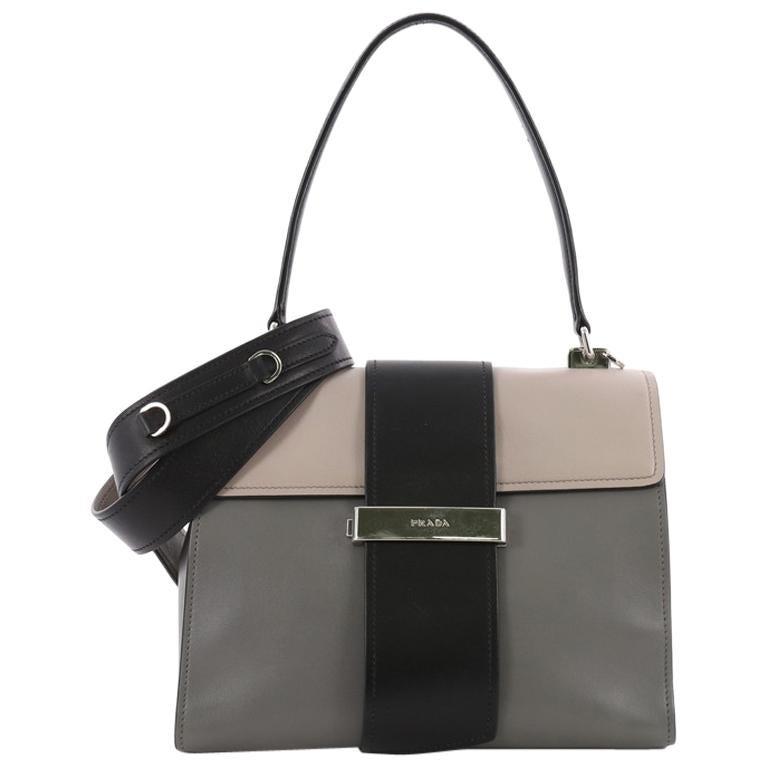 729e2a0c3e64 Designer Women's Prada Top Handle - 88 products | Bountye