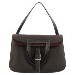 Hermes Halzan Handbag Togo 31