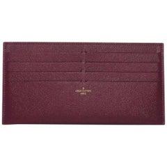 Louis Vuitton Monogram Pochette Felicie Card Holder Wallet Insert