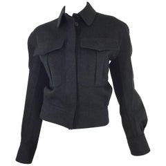 Hermes Paris Cashmere Jacket