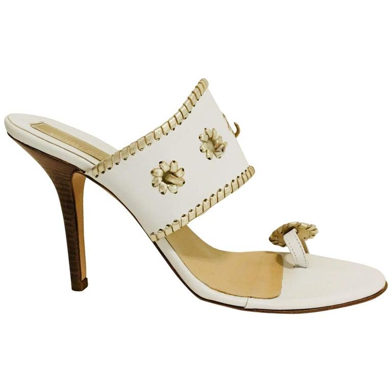 Michael Kors Sandals For Sale