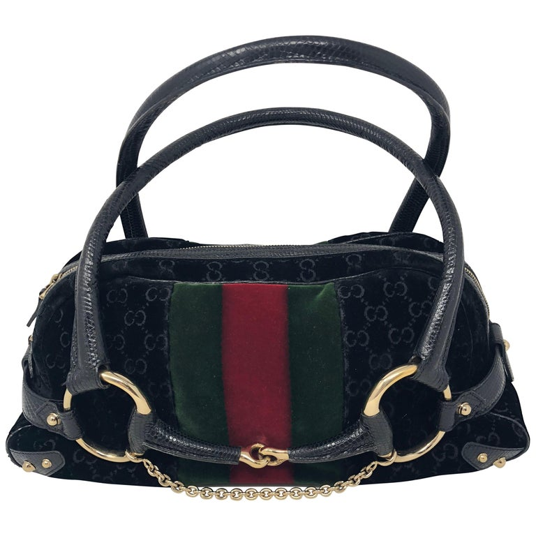1002cb7dd9bb Gucci Limited Edition Bag For Sale at 1stdibs