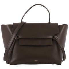 Celine Belt Bag Calfskin Mini