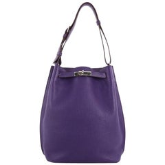 Hermes So Kelly Handbag Togo 26