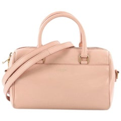 Beige Luggage and Travel Bags