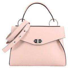 Proenza Schouler Hava Top Handle Bag Leather Medium