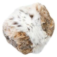 Lynx Vintage Muff