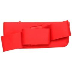 Valentino Women Clutch red 5WB00381-ARSO01-0RO