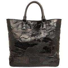 Valentino Women luxury Tote bag black 7WB00671-AMIP01-0NO