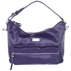 Ferre Women Shoulder Bag CORIANDOLO ultraviolet UX5BJI-U625