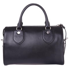 Bally Damen Kegeltasche BLOOM MEDIUM Schwarz 6190992