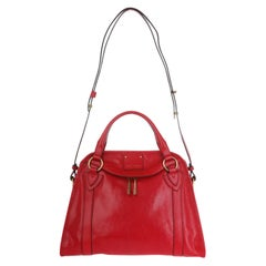 Marc Jacobs Classic Women Shoulder bag Flame  C0001112A-81661