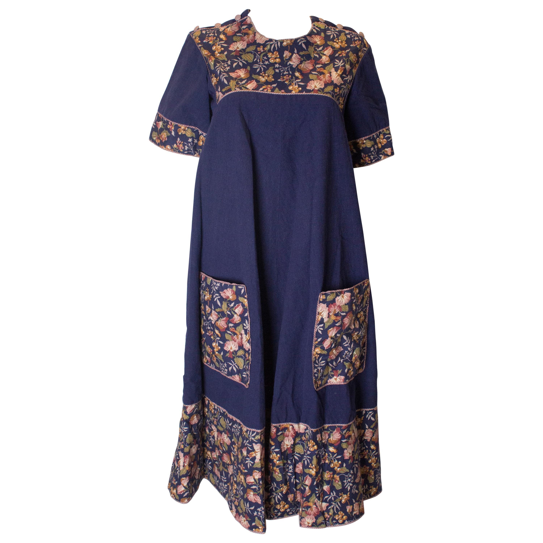 cb5cb59a39 Vintage and Designer Day Dresses - 9