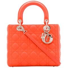 Christian Dior 'Lady Dior' Handbag