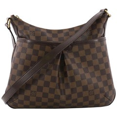 Bloomsbury Louis Vuitton Handtasche Damier PM