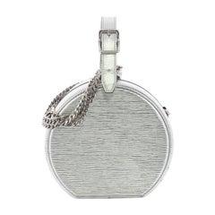 Louis Vuitton Petite Boite Chapeau Bag Epi Leather