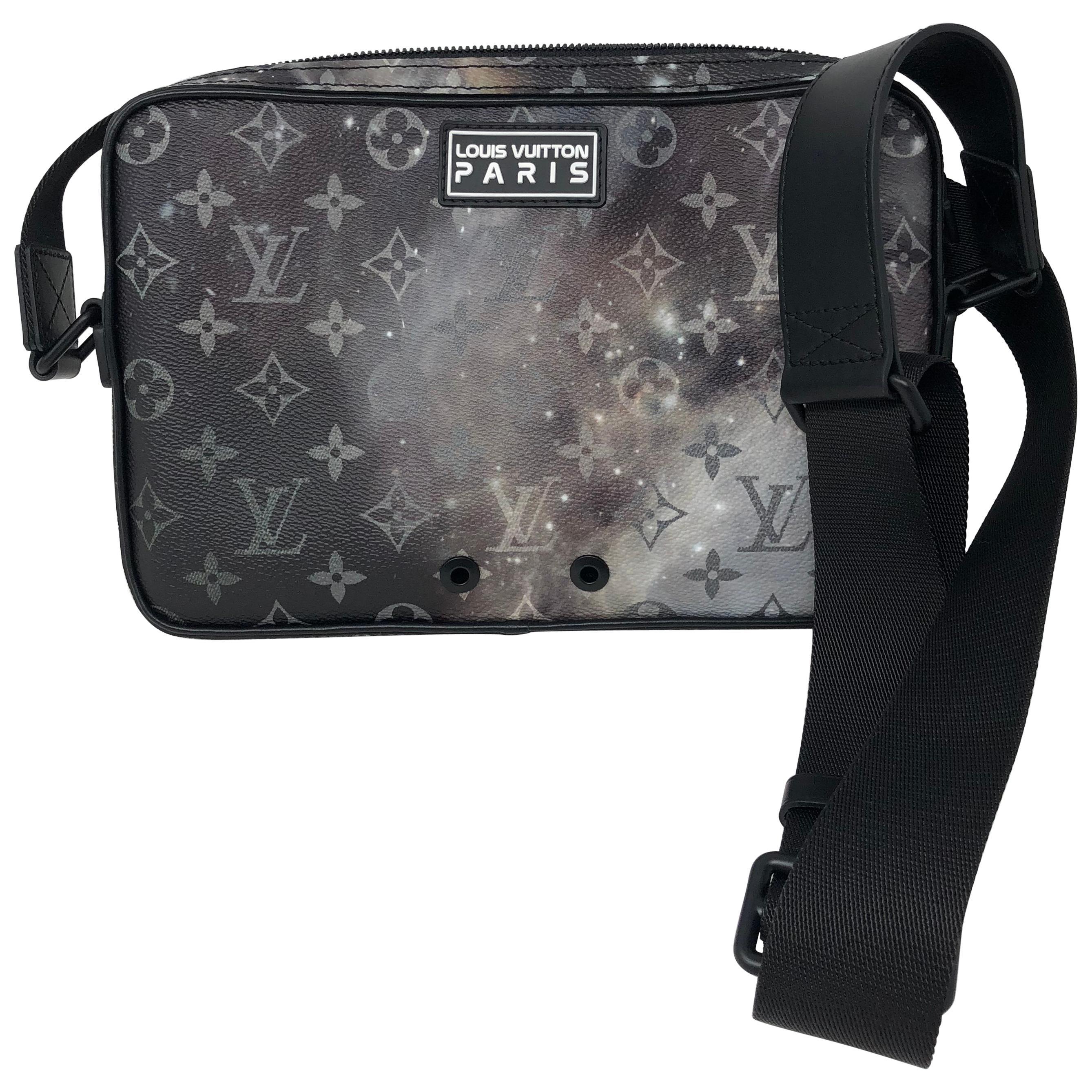 Louis Vuitton Alpha Galaxy Messenger