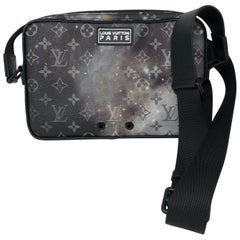 Louis Vuitton Alpha Galaxy Messenger