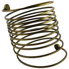 Jean Paul Gaultier Bracelets