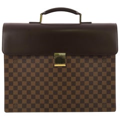 Louis Vuitton Altona Bag Damier PM